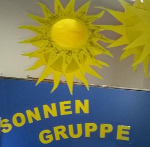 Sonnengruppe